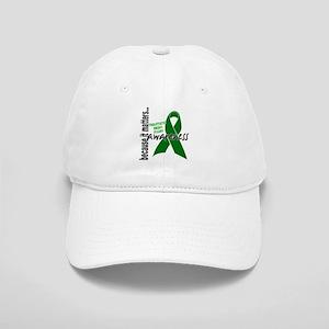 Awareness 1 TBI Cap