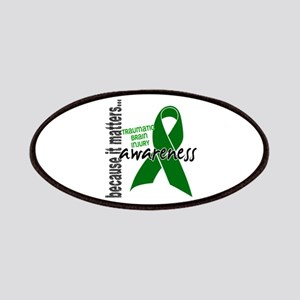 Awareness 1 TBI Patches