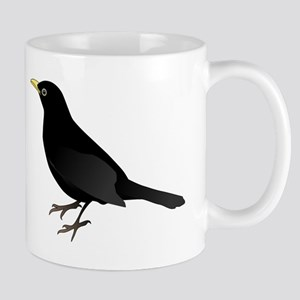 Blackbird Mugs