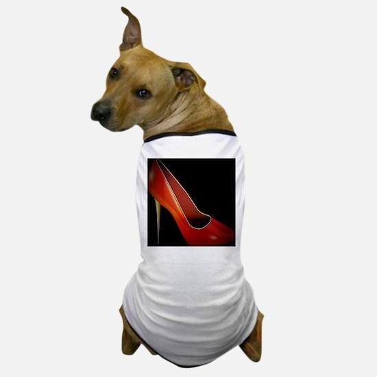 high heel Dog T-Shirt