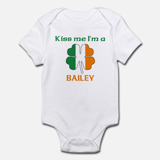 Bailey Family Infant Bodysuit