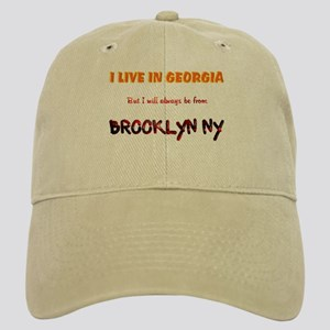 From Brooklyn Ny Baseball Cap