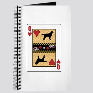 Queen Staby Journal