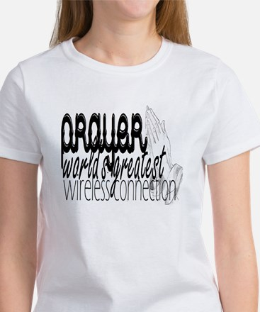 prayer Women's T-Shirt