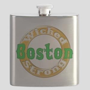 WS Irish V2 Flask