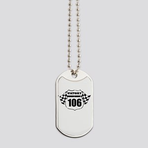 victory Dog Tags