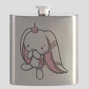 Princess of Hearts Flask