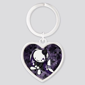 Princess of Clubs Keychains