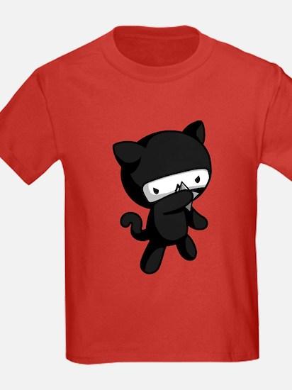 Ninja Kitty T