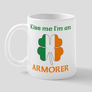 Armorer Family Mug