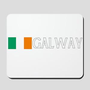 Galway, Ireland Mousepad