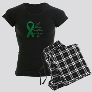 My Heart beats, Thanks To My Organ Donor Women's D