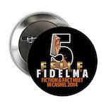 Fidelma 2.25&Quot; Button 2.25