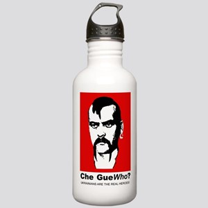 Ukrainian Kozak Stainless Water Bottle 1.0l