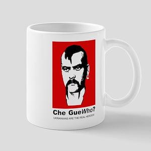 Ukrainian Kozak Mug Che Guevara Poster Style Mugs