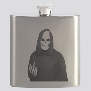 The Reaper Flask
