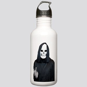 The Reaper Stainless Water Bottle 1.0L