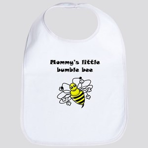 Mommys Little Bumble Bee Bib