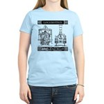 Locomotion Women'S Light T-Shirt