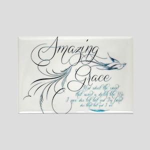 Amazing Grace Magnets