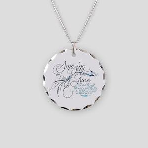 Amazing Grace Necklace