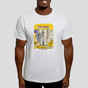 The IEP Team Light T-Shirt