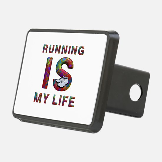 TOP Running Life Hitch Cover