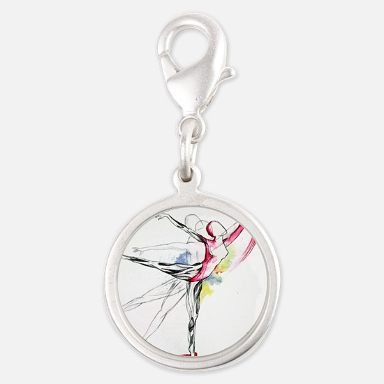 Anatomy of Ballet Charms