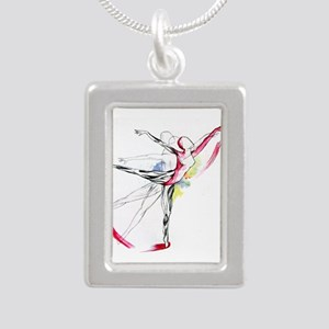 Anatomy of Ballet Necklaces