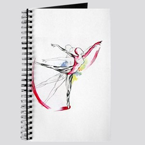 Anatomy of Ballet Journal
