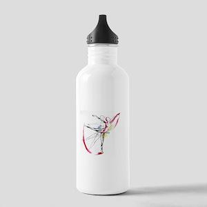 Anatomy of Ballet Sports Water Bottle