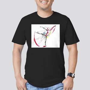Anatomy of Ballet T-Shirt