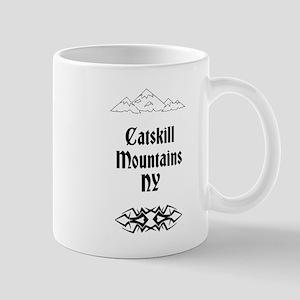 Catskill Mountains Mug