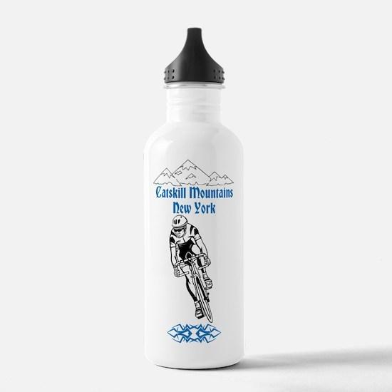 Catskill Mountains Water Bottle Sta