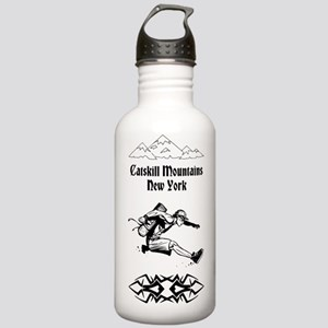 Catskill Mountains Stainless Water Bottle 1.0l Sta