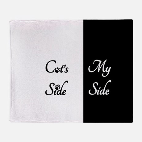 Cats Side My Side