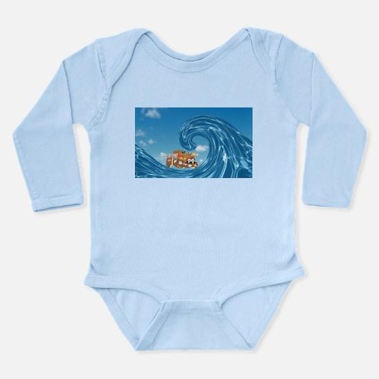 Noahs Ark Body Suit