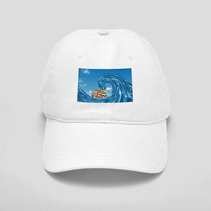 Noahs Ark Baseball Cap