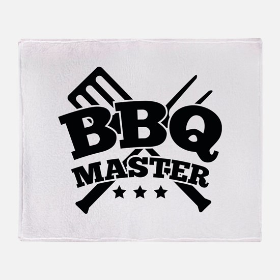 BBQ MASTER Stadium Blanket