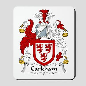 Carkham Mousepad