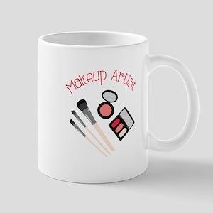 Makeup Artist Mugs