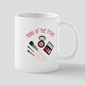Tools Of The Trade Mugs