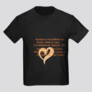 Apraxia Defined T-Shirt