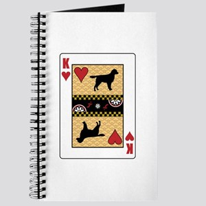 King Staby Journal