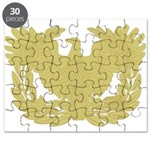 Warrant Officer Puzzle
