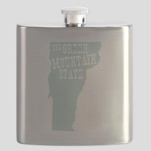 Vermont Flask