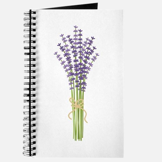 Bushel of Lavender Journal