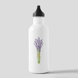 Bushel of Lavender Water Bottle