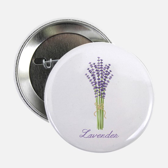 "Lavender 2.25"" Button"