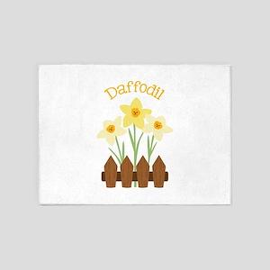 Daffodil 5'x7'Area Rug